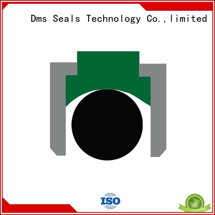 pneumatic piston seals oring DMS Seal Manufacturer Brand piston seals