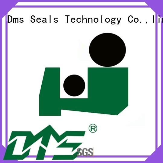 seal nbrfkm ptfe scraper seals DMS Seal Manufacturer Brand company