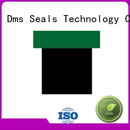 pneumatic piston seals ptfe DMS Seal Manufacturer Brand piston seals