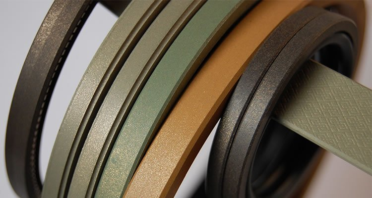 The Introduction Of Sealing Material PTFE