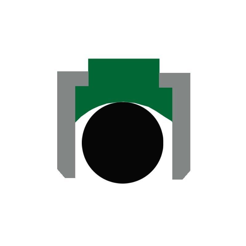 DGDA - PTFE Hydraulic Piston Seal with NBR/FKM O-Ring