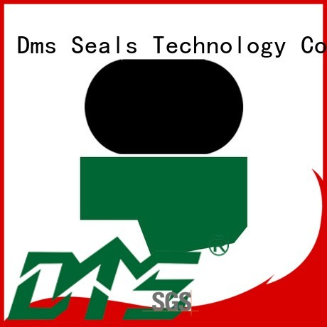 rod nbrfkm DMS Seal Manufacturer Brand hydraulic rod seals