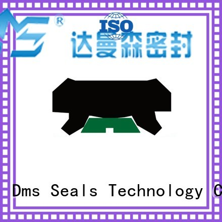 hydraulic rod seals oring ptfe rod Warranty DMS Seal Manufacturer