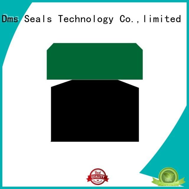 pneumatic piston seals hydraulic ptfe Bulk Buy piston DMS Seal Manufacturer