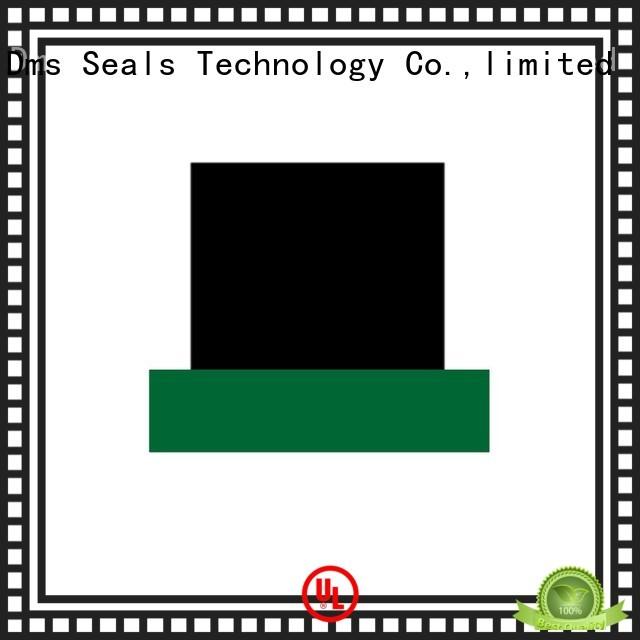 hydraulic rod seals nbrfkm DMS Seal Manufacturer Brand rod seals