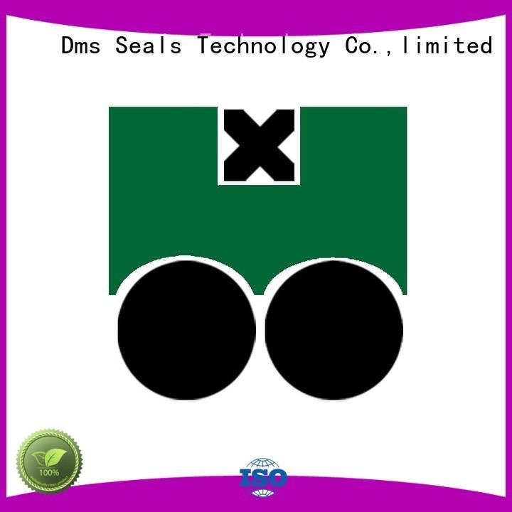 hydraulic nbrfkm pneumatic piston seals DMS Seal Manufacturer Brand