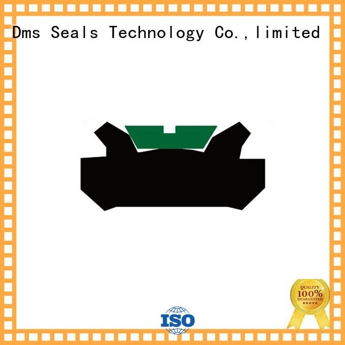 hydraulic piston ptfe piston seals nbrfkm DMS Seal Manufacturer Brand
