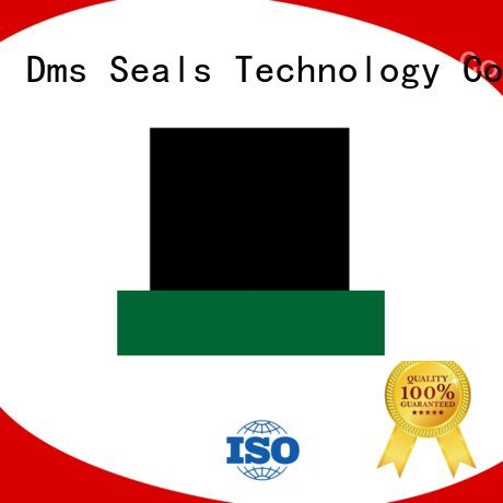 DMS Seal Manufacturer seal rod seals ptfe hydraulic