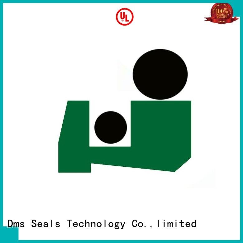 hydraulic wiper seals scraper ptfe scraper seals manufacture