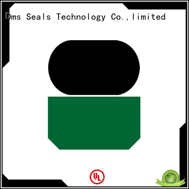 rod oring ptfe hydraulic DMS Seal Manufacturer Brand rod seals supplier