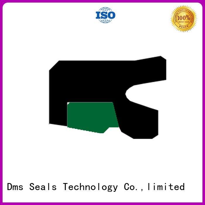 DMS Seal Manufacturer oring nbrfkm rod hydraulic rod seals seal