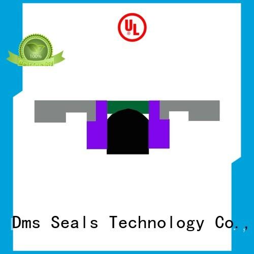 Custom nbrfkm piston seals hydraulic DMS Seal Manufacturer