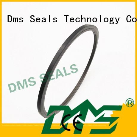 seal ptfe hydraulic rod seals DMS Seal Manufacturer Brand