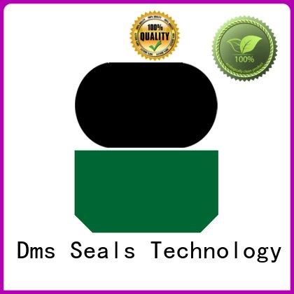 hydraulic rod seals ptfe nbrfkm Warranty DMS Seal Manufacturer ptfe hydraulic