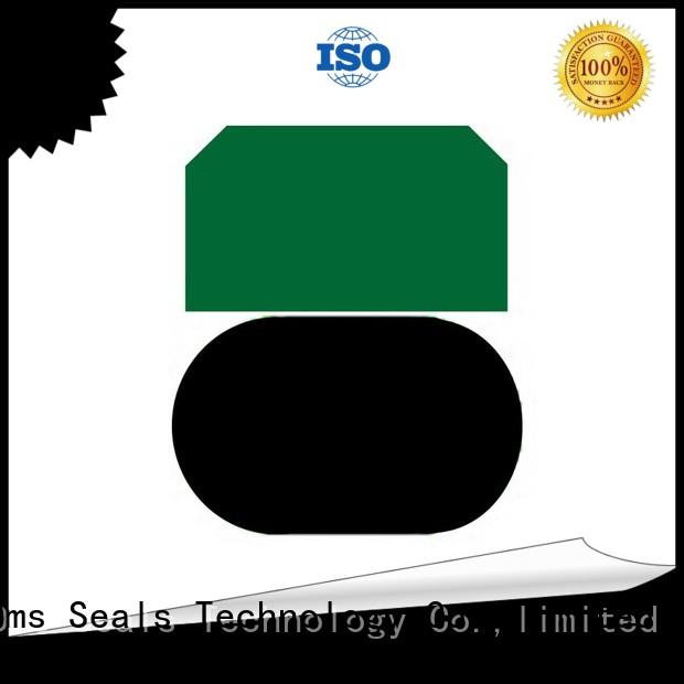 DMS Seal Manufacturer Brand oring piston seal pneumatic piston seals