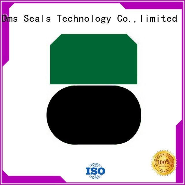 piston hydraulic pneumatic piston seals DMS Seal Manufacturer Brand