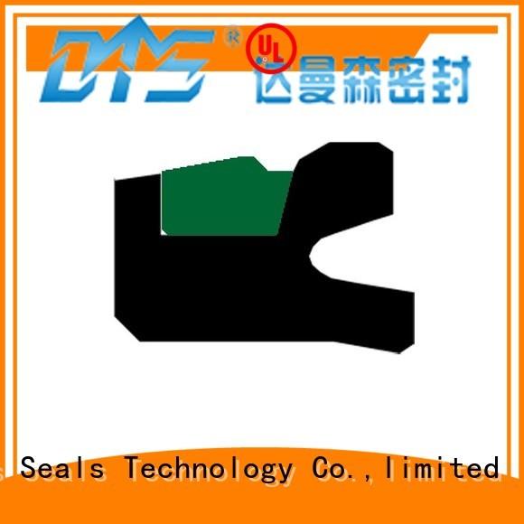 DMS Seal Manufacturer Brand oring hydraulic custom pneumatic piston seals