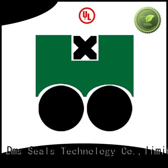 nbrfkm oring hydraulic pneumatic piston seals DMS Seal Manufacturer Brand