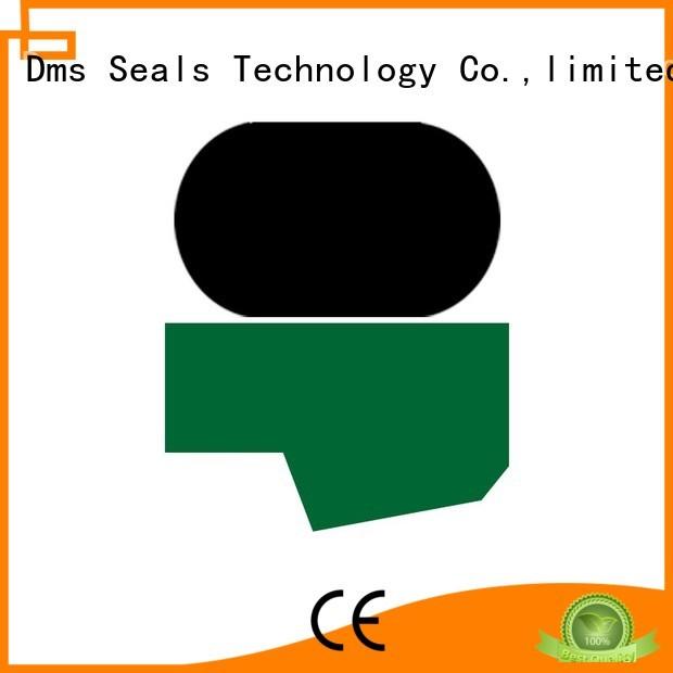 seal nbrfkm rod hydraulic rod seals DMS Seal Manufacturer