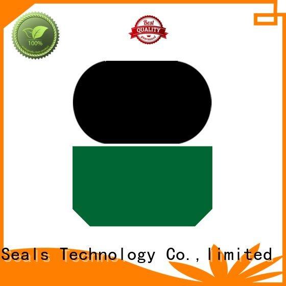 hydraulic rod seals ptfe nbrfkm DMS Seal Manufacturer Brand rod seals