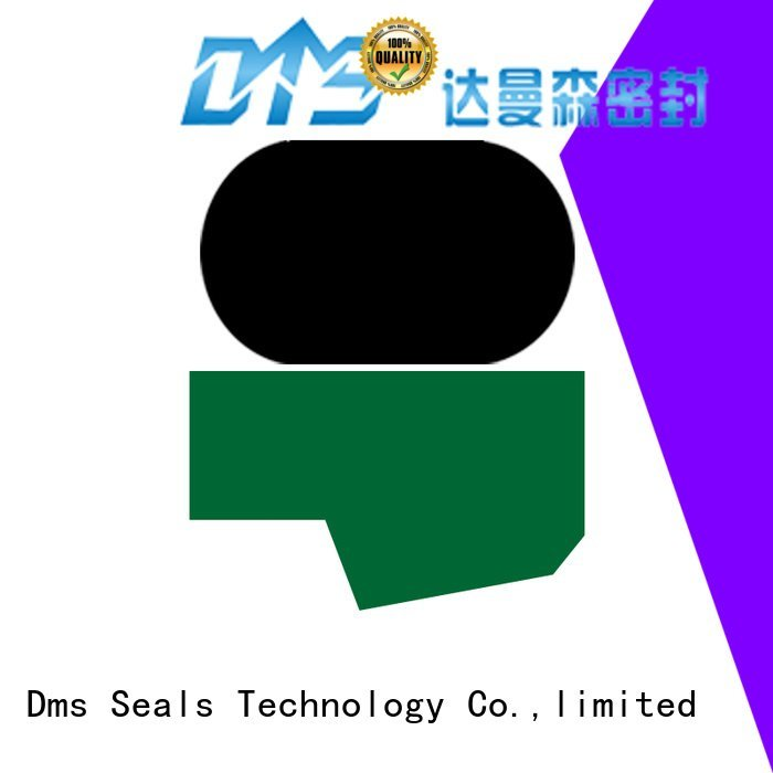 ptfe rod hydraulic DMS Seal Manufacturer hydraulic rod seals