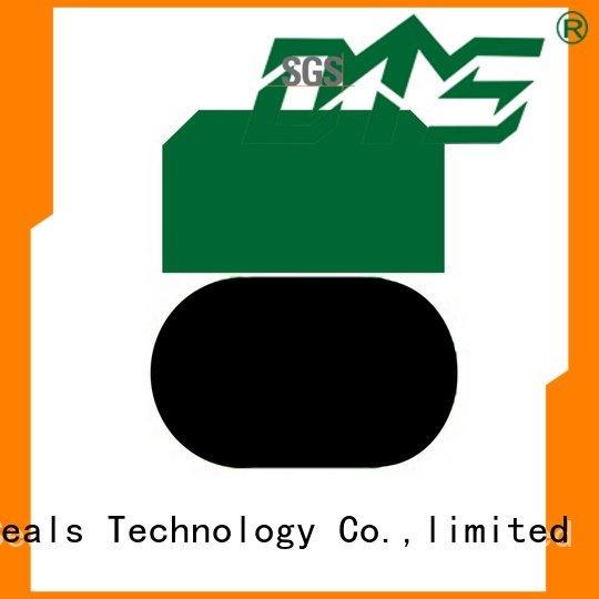 DMS Seal Manufacturer Brand piston ptfe custom pneumatic piston seals