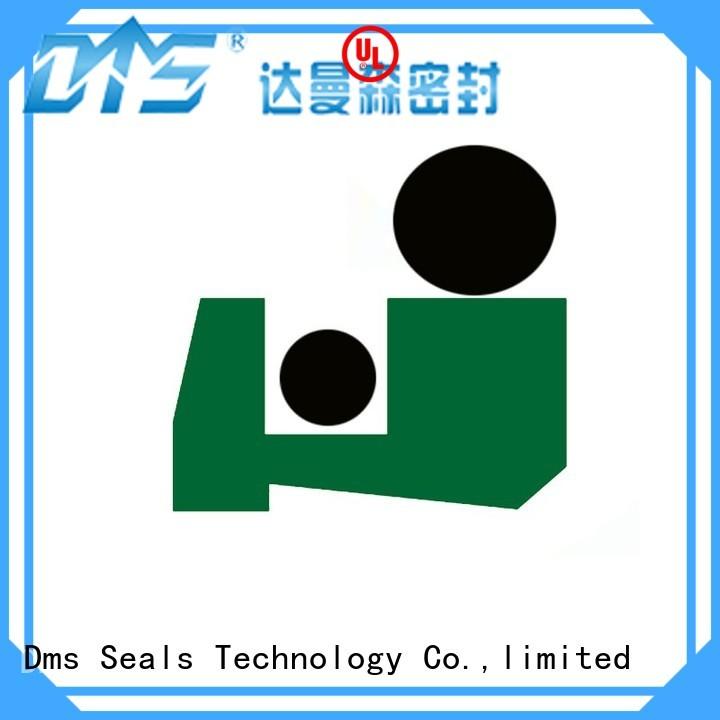 hydraulic wiper seals scraper ptfepu nbrfkm scraper seals manufacture