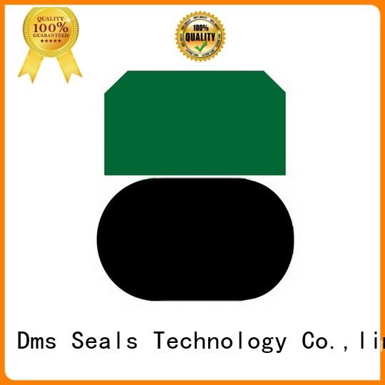 DMS Seal Manufacturer Brand ptfe piston pneumatic piston seals nbrfkm supplier