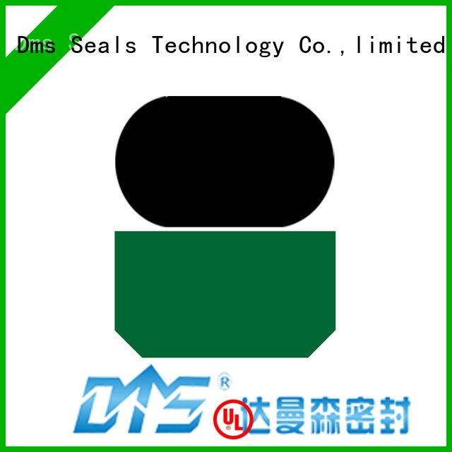 DMS Seal Manufacturer Brand seal nbrfkm rod seals