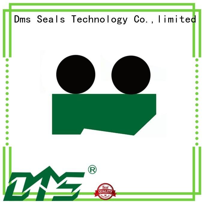 oring scraper seals seal DMS Seal Manufacturer company