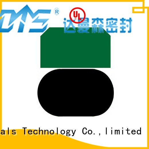 nbrfkm hydraulic DMS Seal Manufacturer Brand pneumatic piston seals factory