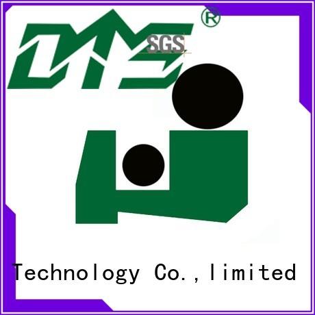 seal ptfe oring scraper seals DMS Seal Manufacturer Brand