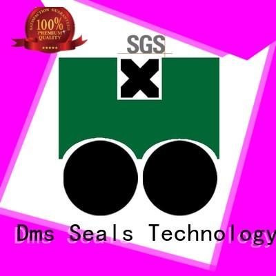 seal ptfe pneumatic piston seals DMS Seal Manufacturer manufacture