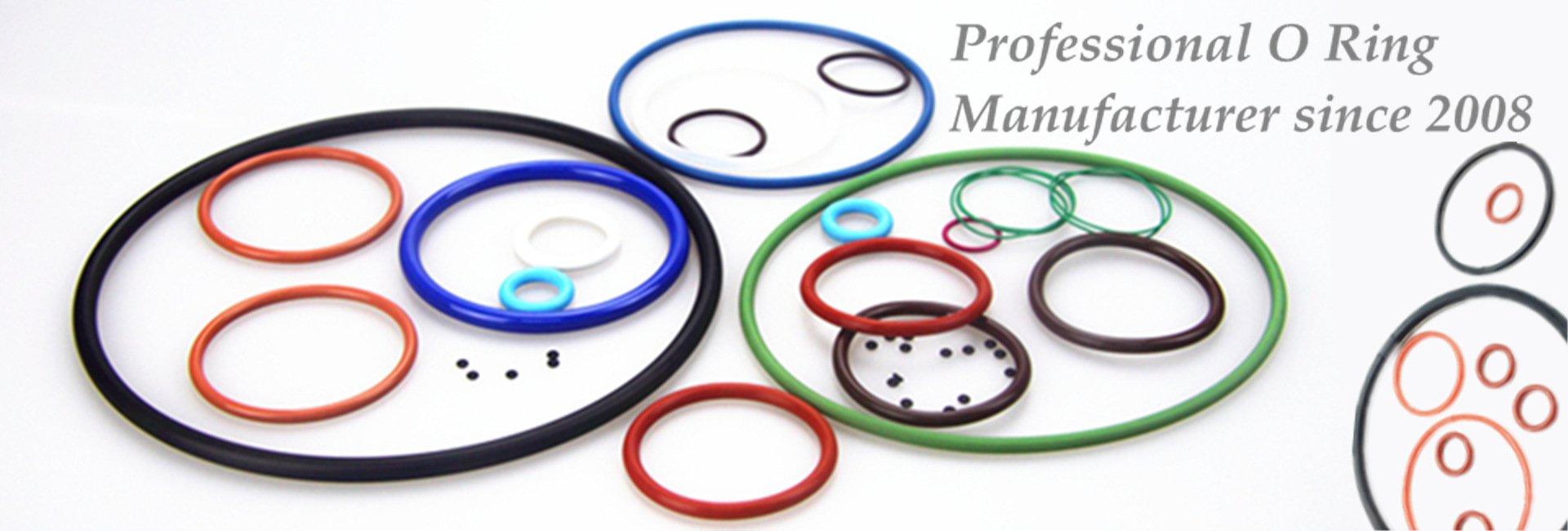 O Ring Manufacturer & Supplier