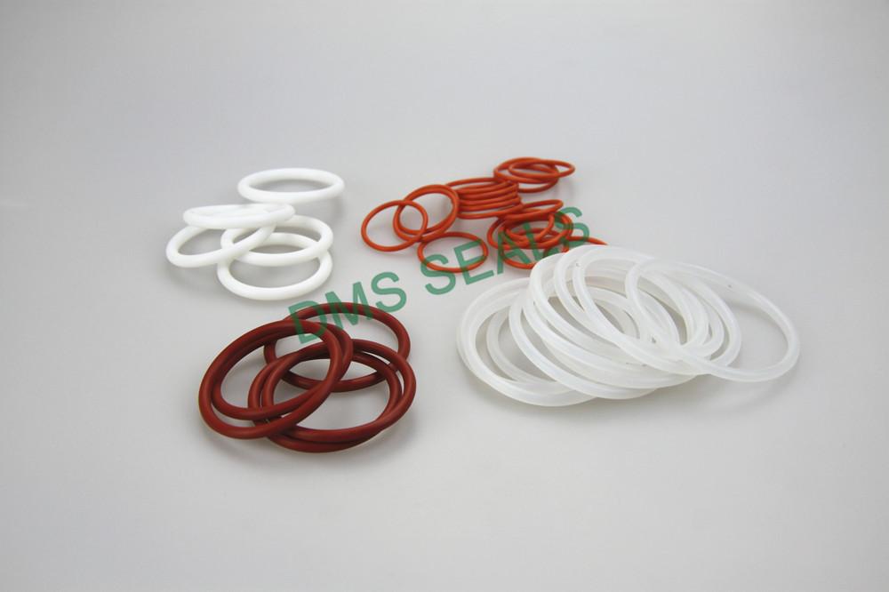 DMS Seal Manufacturer-O-ring Material | News On Dms Seal Manufacturer-2