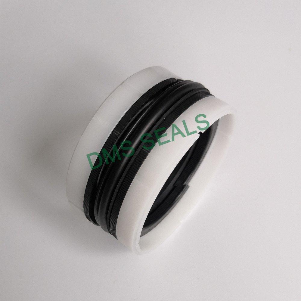 Compact piston seal combined seal TPM DAS KDAS