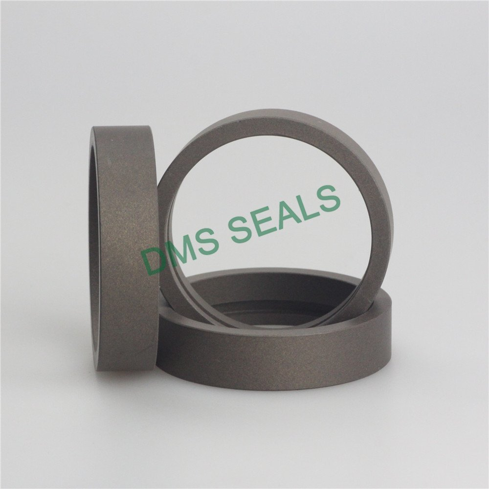DFA - PTFE Hydraulic Bearing Element with NBR/FKM O-Ring