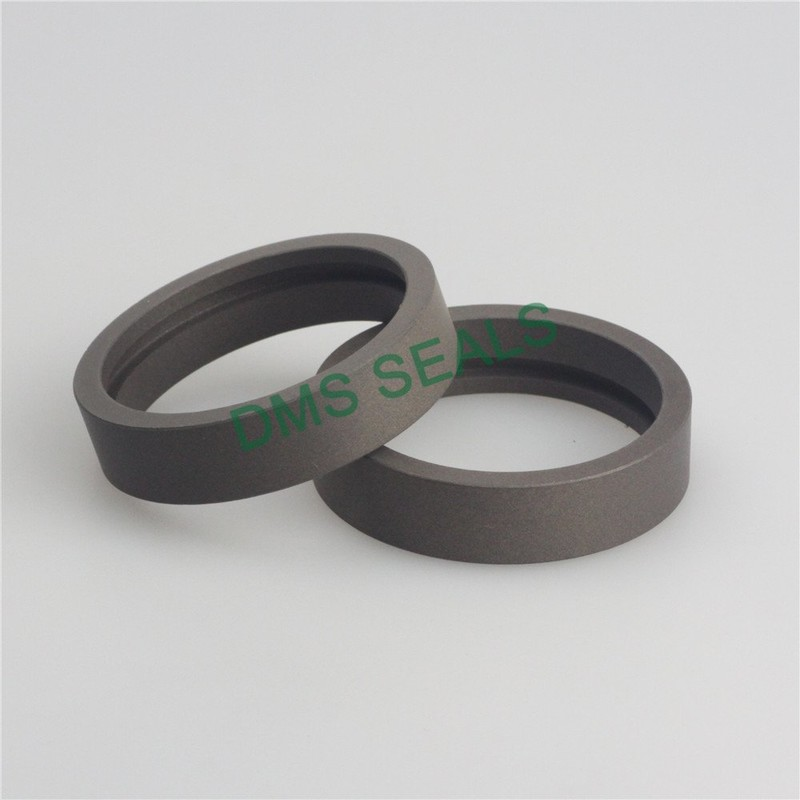DFA - PTFE Hydraulic Bearing Element with NBR/FKM O-Ring
