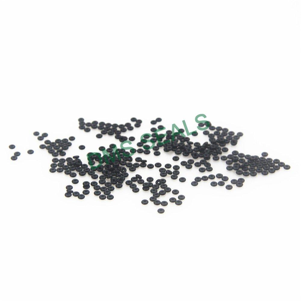 NBR Nitrile rubber Buna-N  o ring