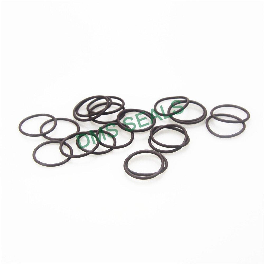 DMS Seal Manufacturer FKM FPM VITON high temperature o ring O-RINGS image5