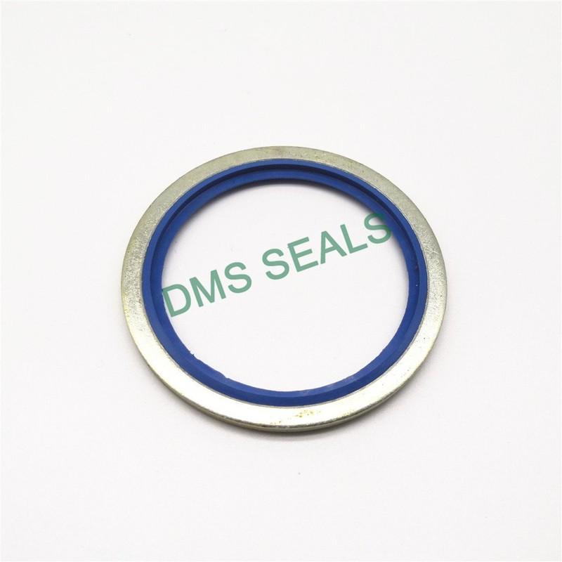 Bonded seals