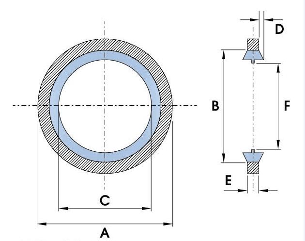 oring Custom ptfe hydraulic bonded seals DMS Seal Manufacturer spring