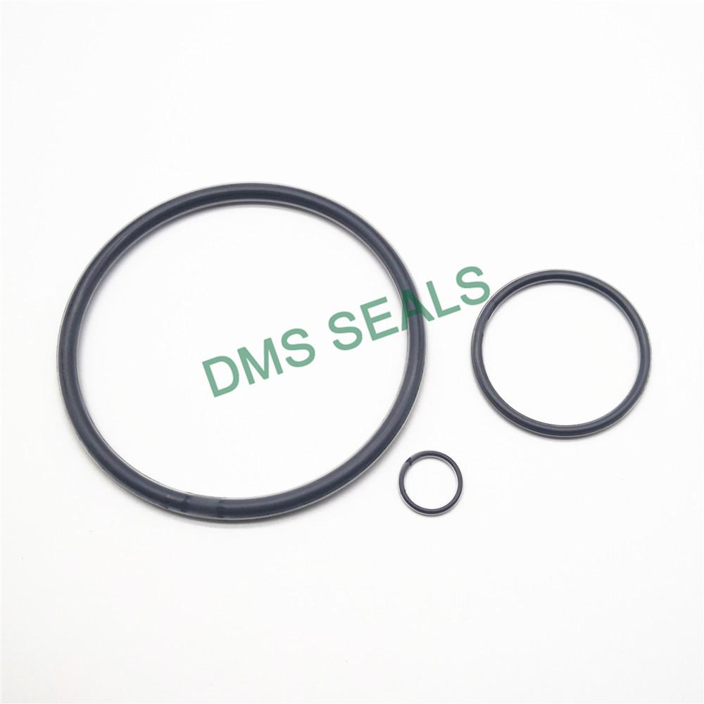 PTFE encapsulated viton O-Rings