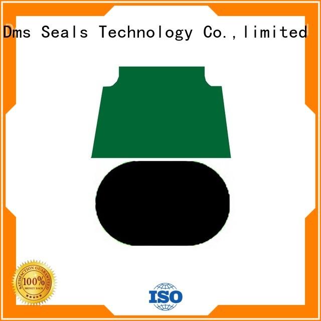 DMS Seal Manufacturer Brand nbrfkm pneumatic piston seals seal supplier