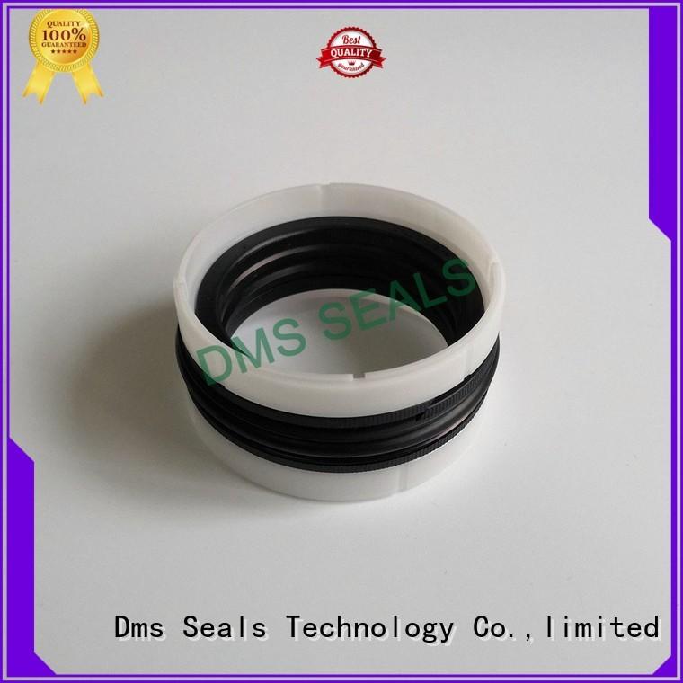 DMS Seal Manufacturer Brand ptfe oring pneumatic piston seals