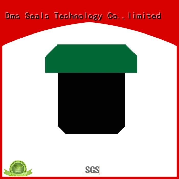 ptfe seal nbrfkm DMS Seal Manufacturer Brand piston seals