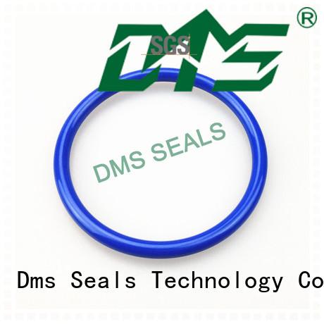 ptfe oil seal ring seal spring DMS Seal Manufacturer Brand