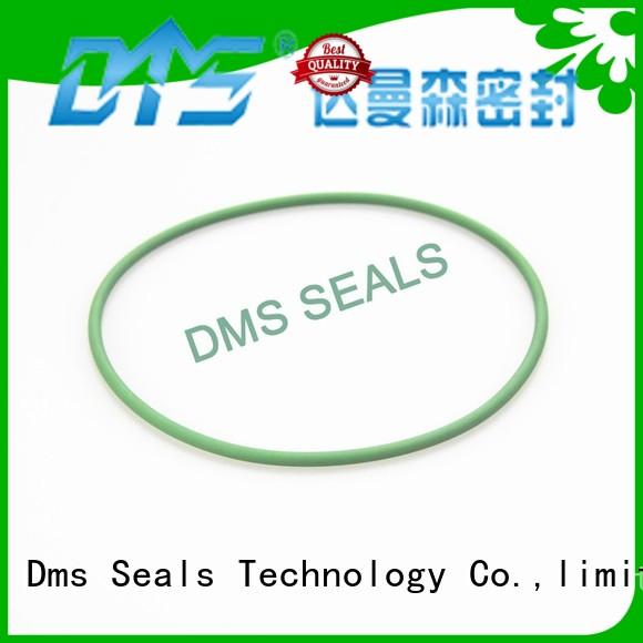 DMS Seal Manufacturer Brand oring seal ptfe o-ring seal