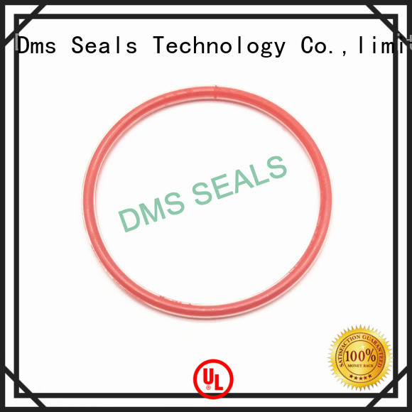 DMS Seal Manufacturer Brand hydraulic ptfe oring oil seal ring