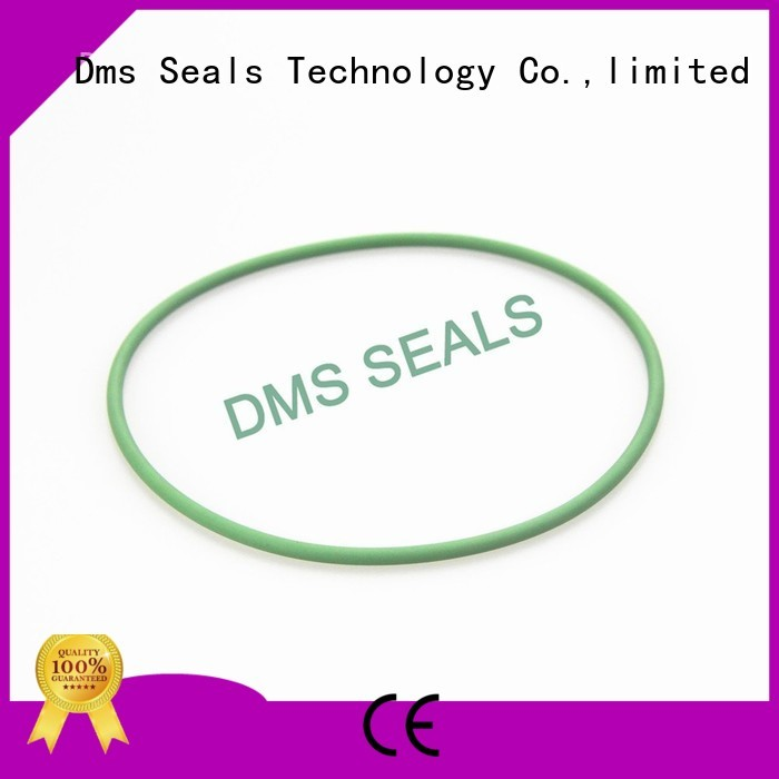 hydraulic ptfe oil seal ring DMS Seal Manufacturer Brand